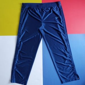 Vintage Nike Tear-Away Pants